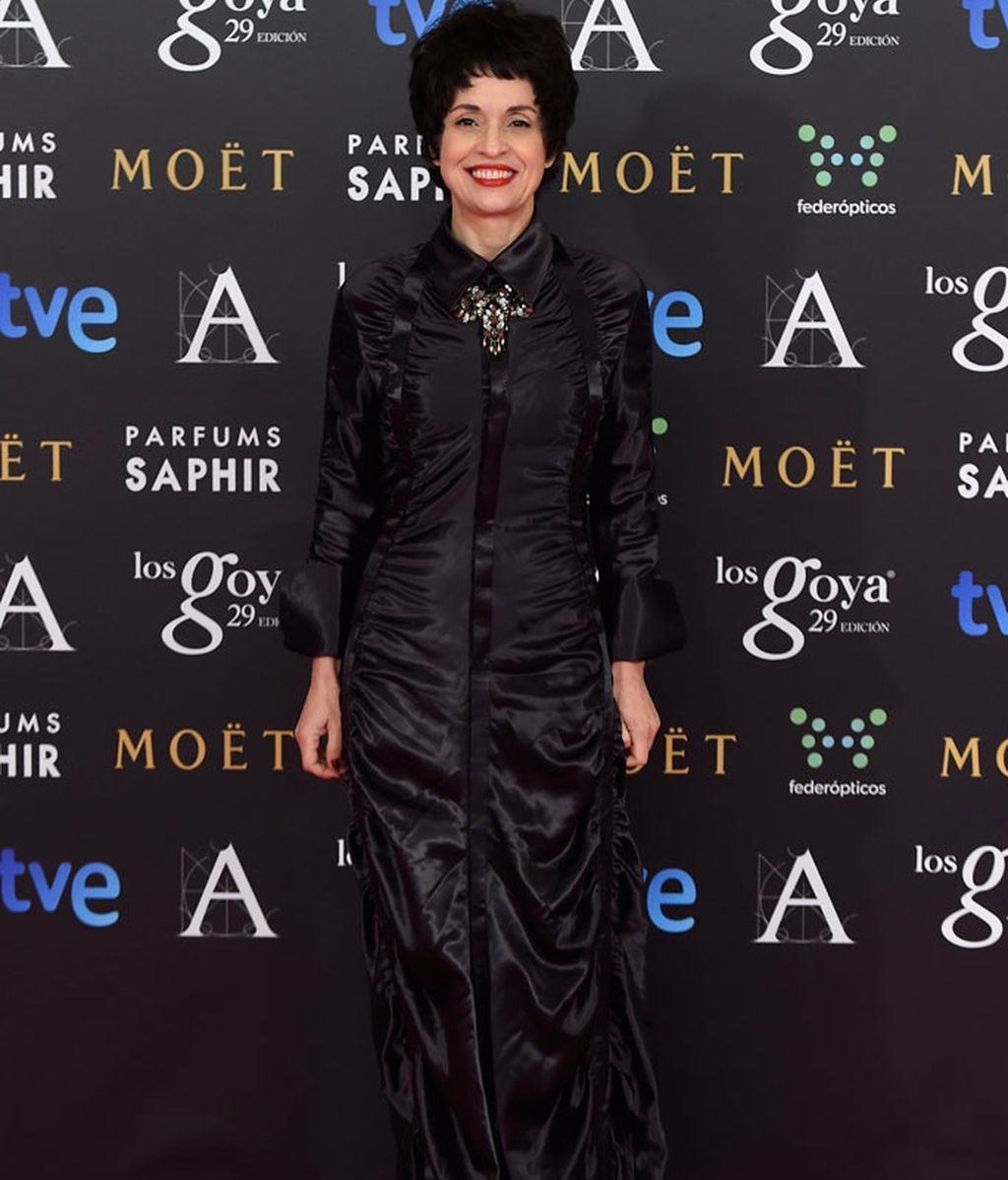 Adriana Ozores, de Devota and Lomba