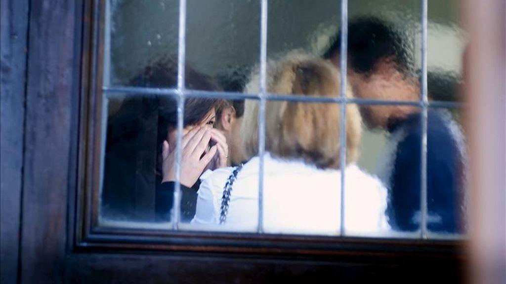 Un jurado vuelve a juzgar a Emiliana G.P., que ya fue juzgada y absuelta hace dos años medio, del delito de matar a su marido con un cuchillo, en la localidad toledana de Argés en mayo de 2006. EFE