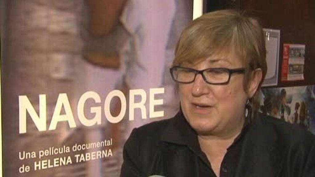 Un documental sobre la muerte de Nagore en los sanfermines de 2008