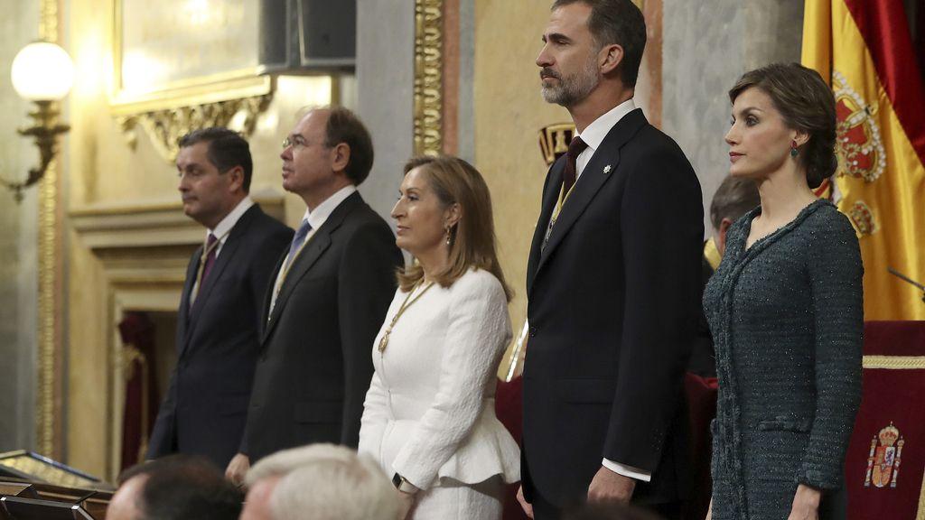 Apertura Legislatura