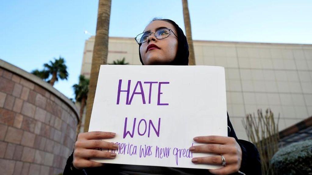 El odio ha vencido