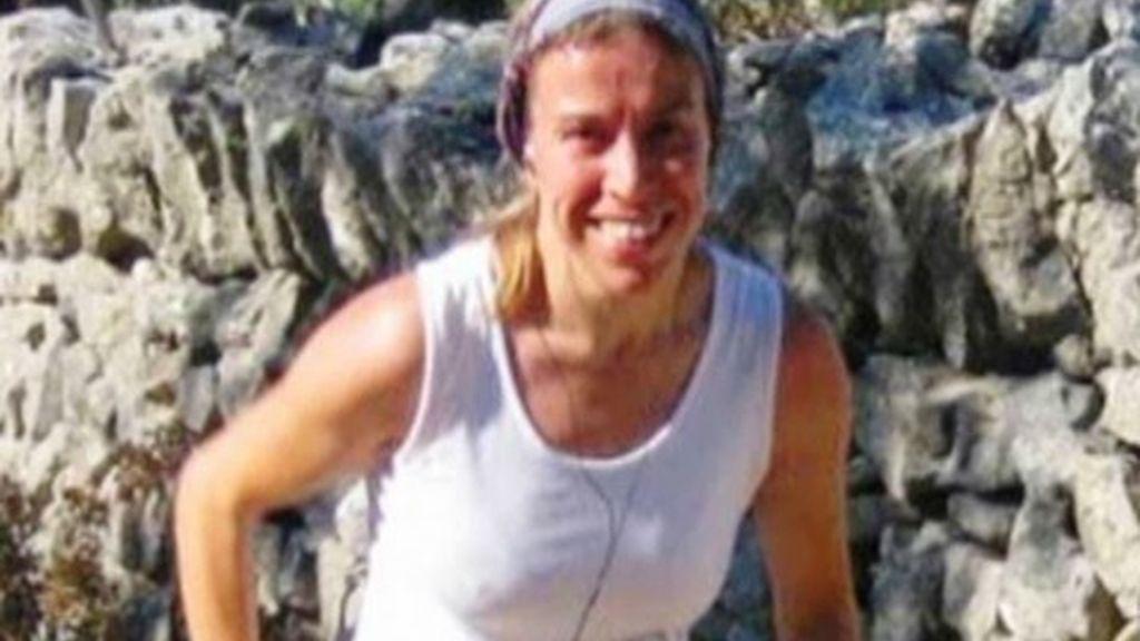 En la imagen, Lourdes Morro, la mallorquina a la que se da por muerta.