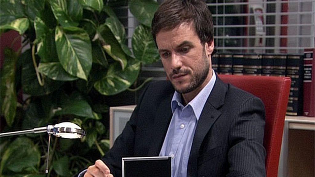 Jorge Vega (Daniel Grao)