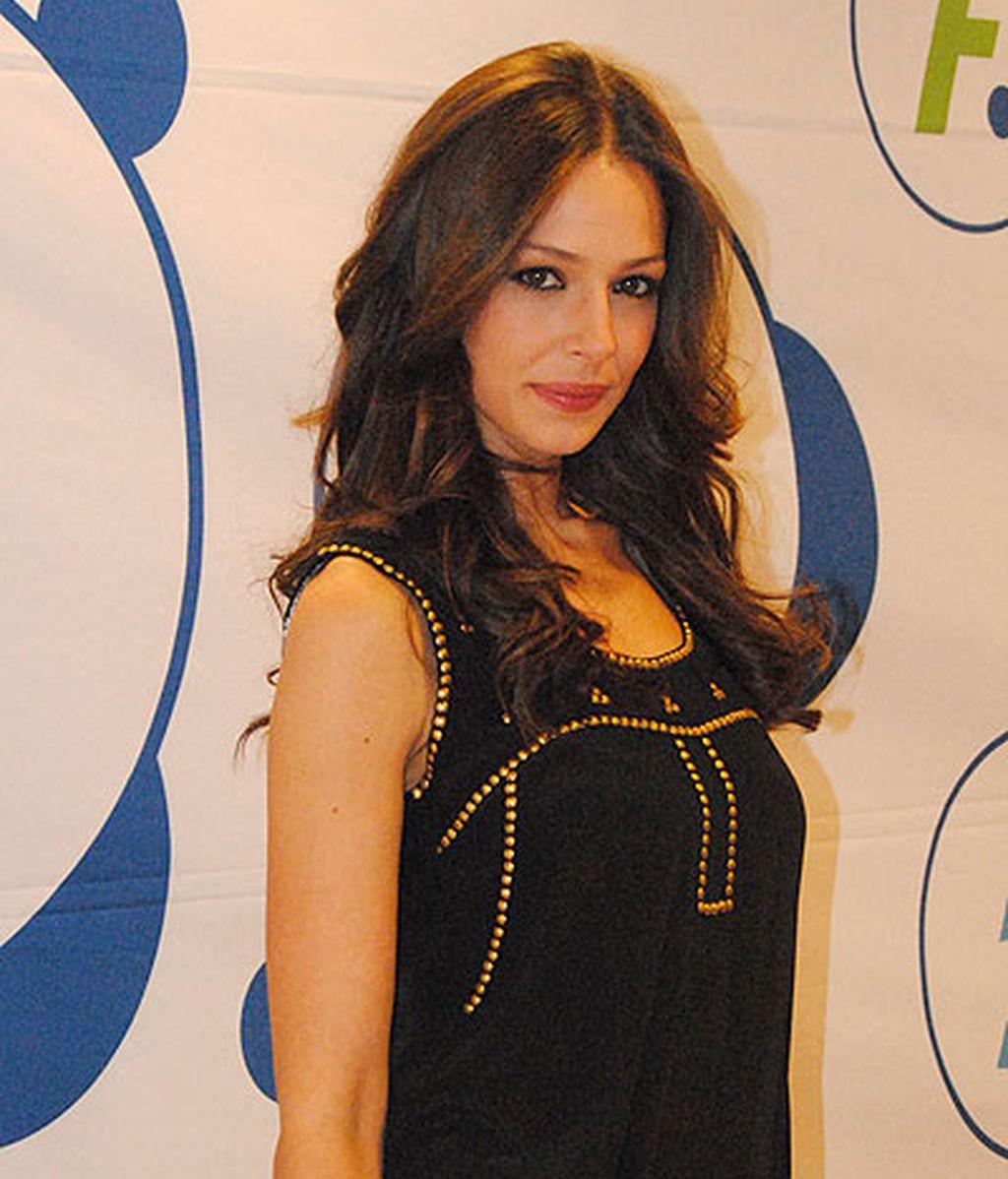 Eva González rumbo a 'Supervivientes'