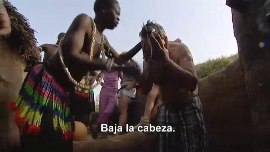 Tensión y nervios en Togo