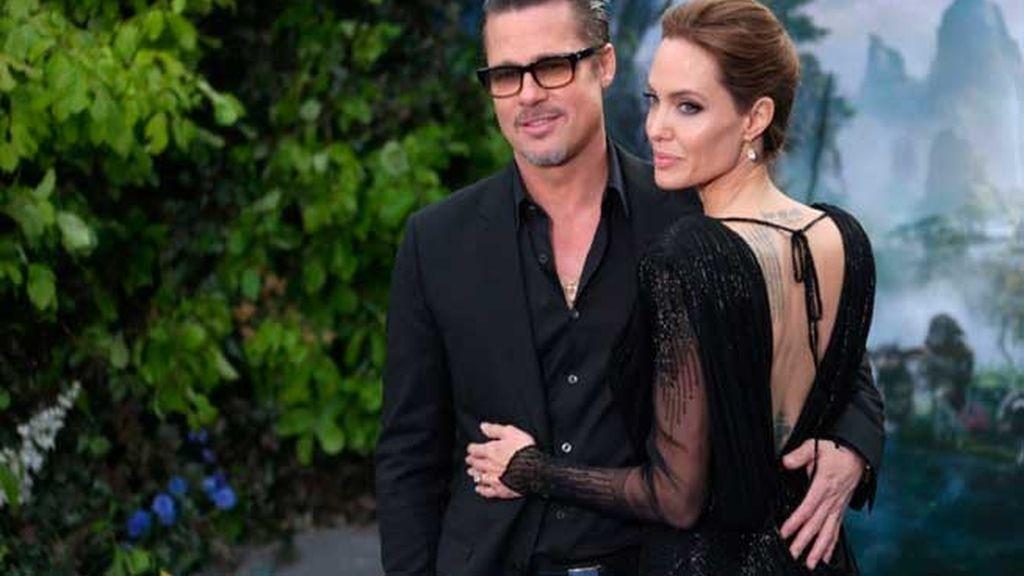 Brangelina: de la pareja perfecta a los divorciados más polémicos