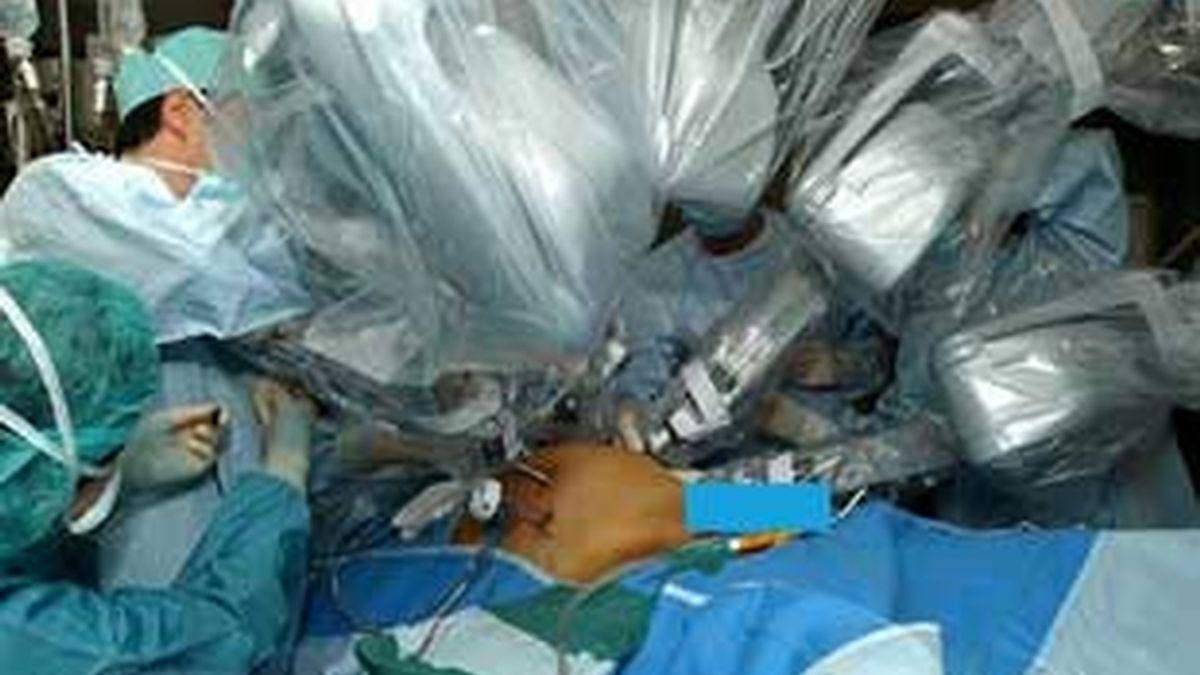 El organismo que vela por la seguridad de los pacientes ha decidido emprender un proceso contra él. FOTO: EFE / Archivo