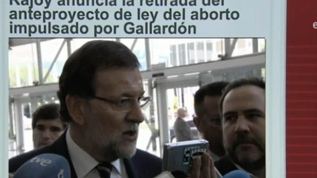 vídeo PSOE #LaLeydeRajoy