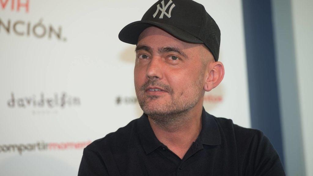 David Delfín