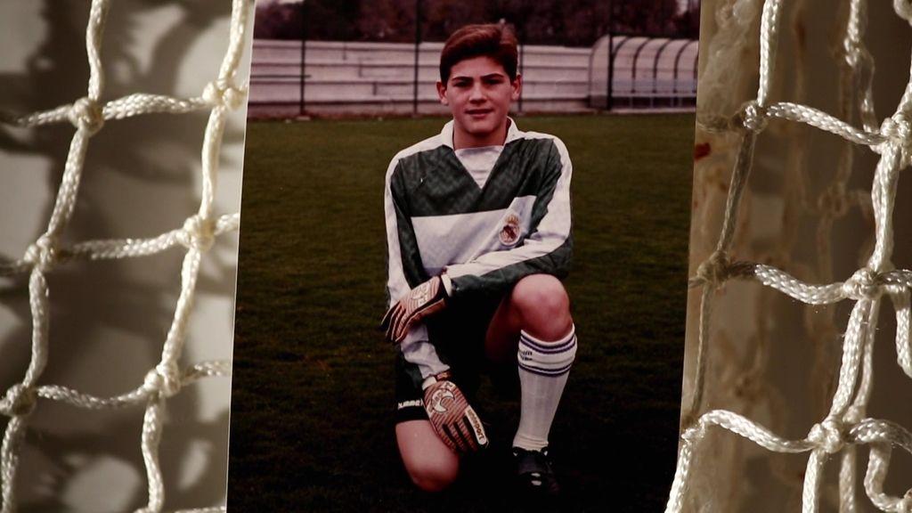 Las mejores instantáneas de una vida ligada al fútbol
