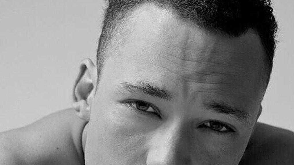 Nicky Libert: De obrero a modelo