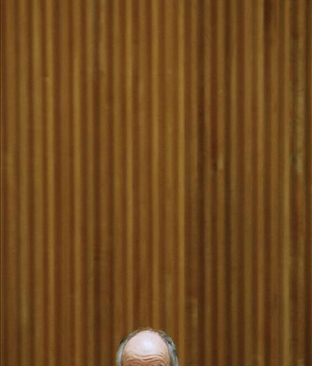 El gobernador del Banco de España, Miguel Angel Fernández Ordóñez. EFE/Archivo