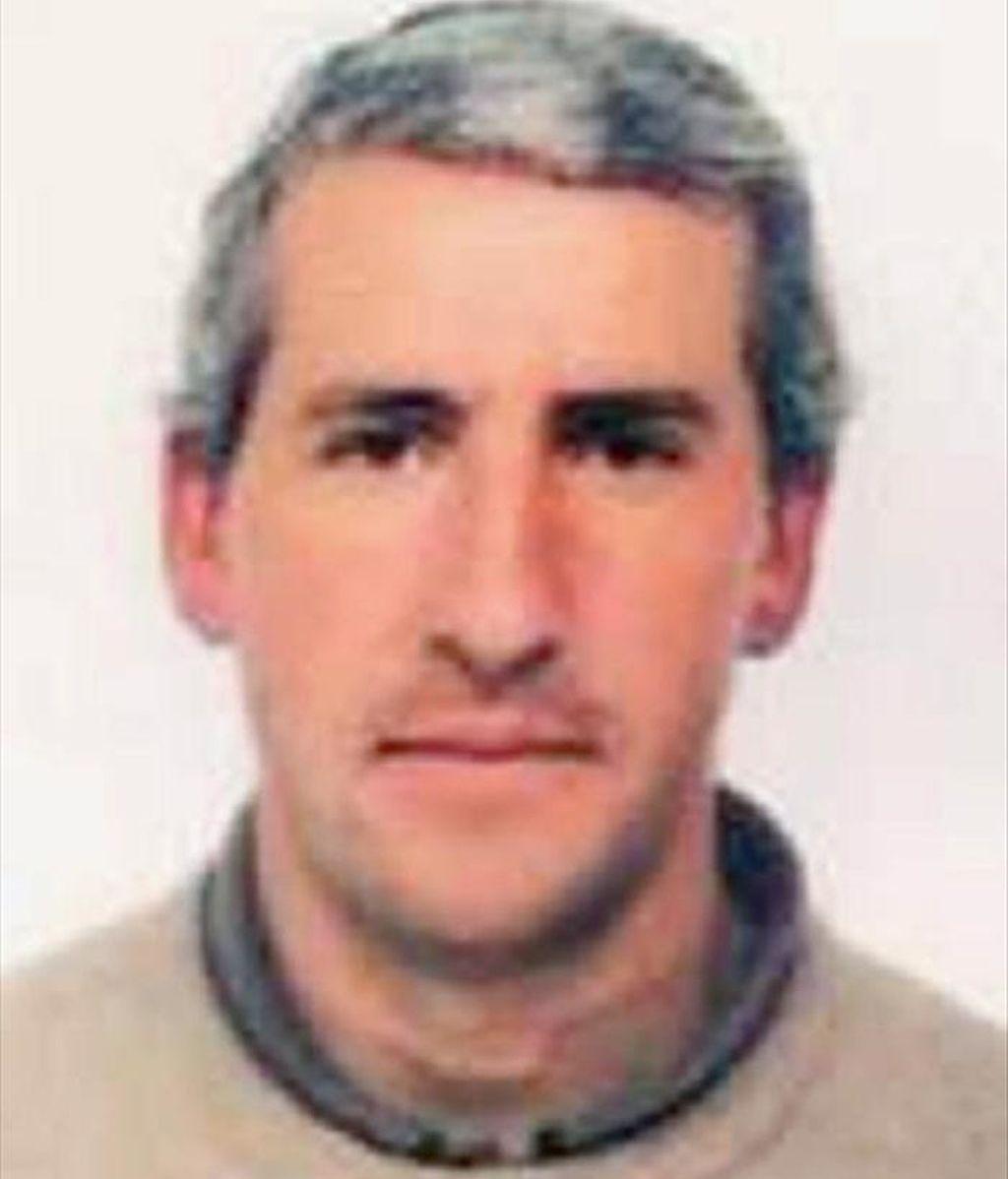 La fiscalía del Tribunal de lo Criminal de París pidió hoy veinte años de cárcel para el etarra Pedro Esquisábel, 'Xerpa', presunto jefe militar de ETA cuando fue detenido en abril de 2005. EFE/Archivo