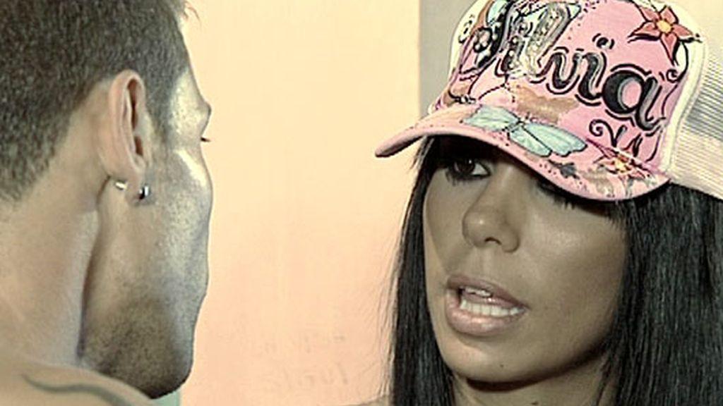 Silvia y Fabián (09/07/10)