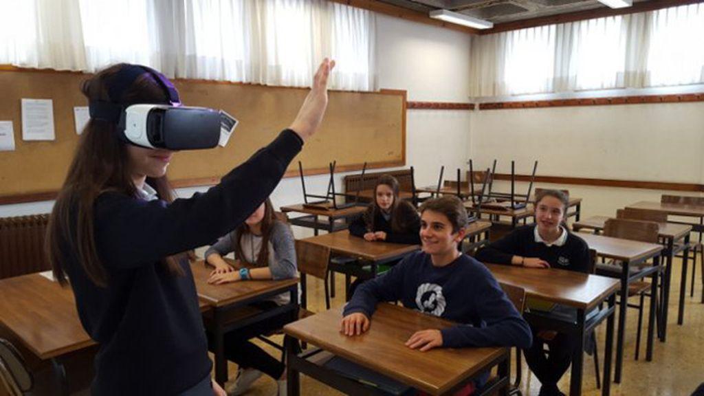 Las nuevas tecnologías en las aulas españolas