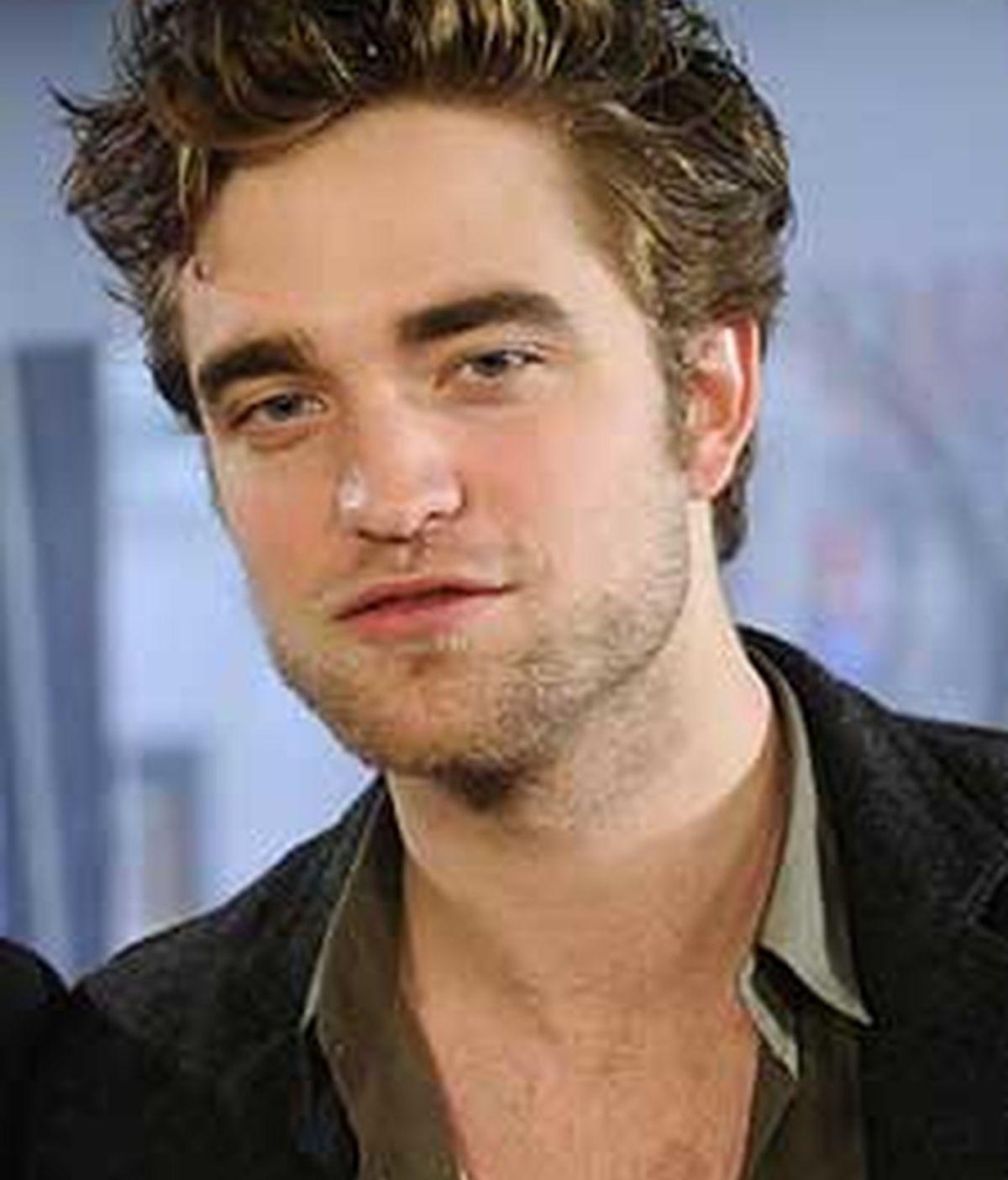 Robert Pattinson estuvo a punto de dejar la carrera de actor antes de conseguir el papel de 'Crepúsculo'. Foto: The Sun