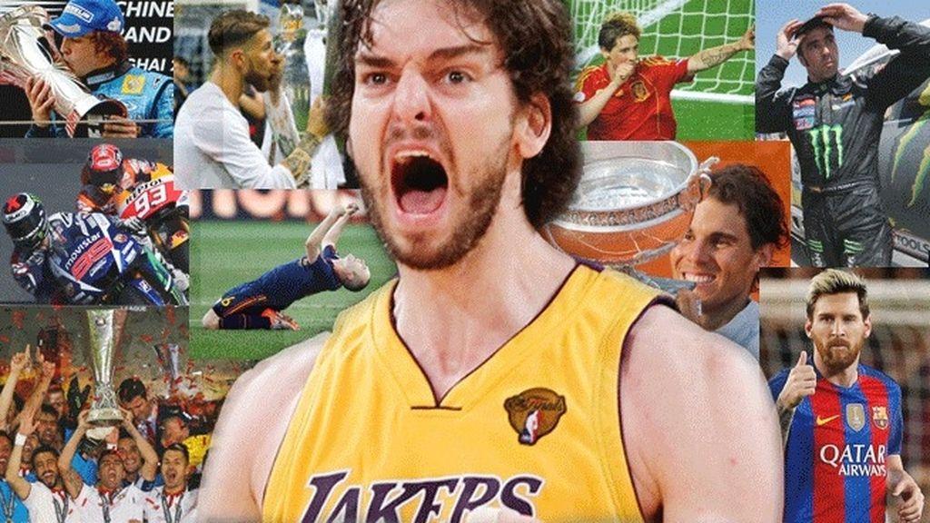 Pau Gasol,NBA
