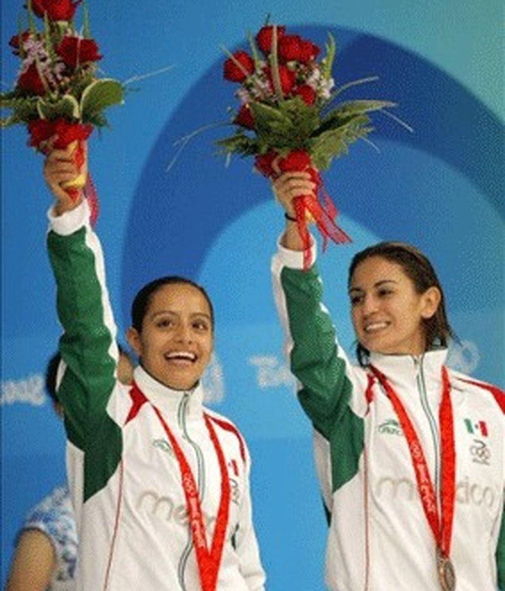 China, oro en la plataforma de 10 metros sincronizados; México, bronce