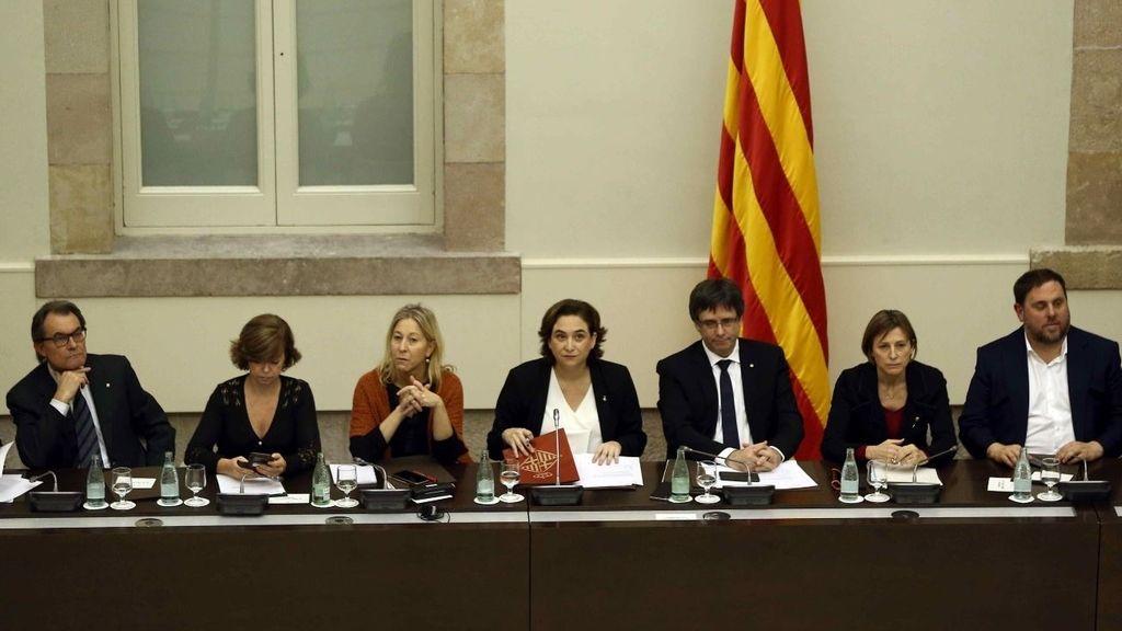 Pacto por el Referéndum