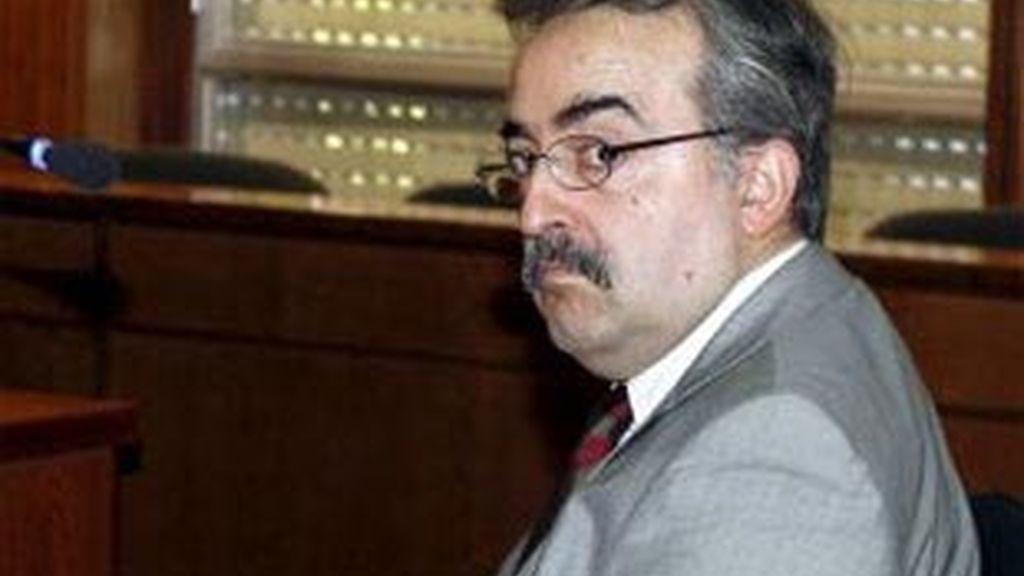 Ferrín Calamita fue condenado inicialmente a dos años de inhabilitación. FOTO: EFE / Archivo