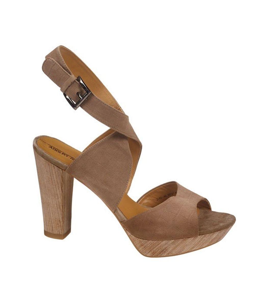 Llega el calor y ¿sabes qué sandalias ponerte?