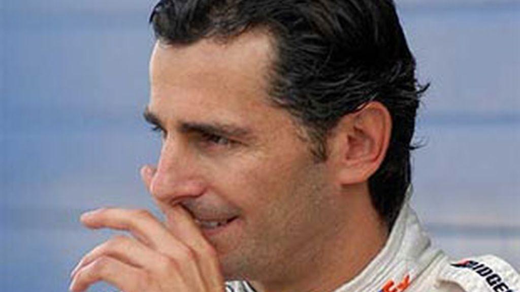 Imagen de archivo de De la Rosa.