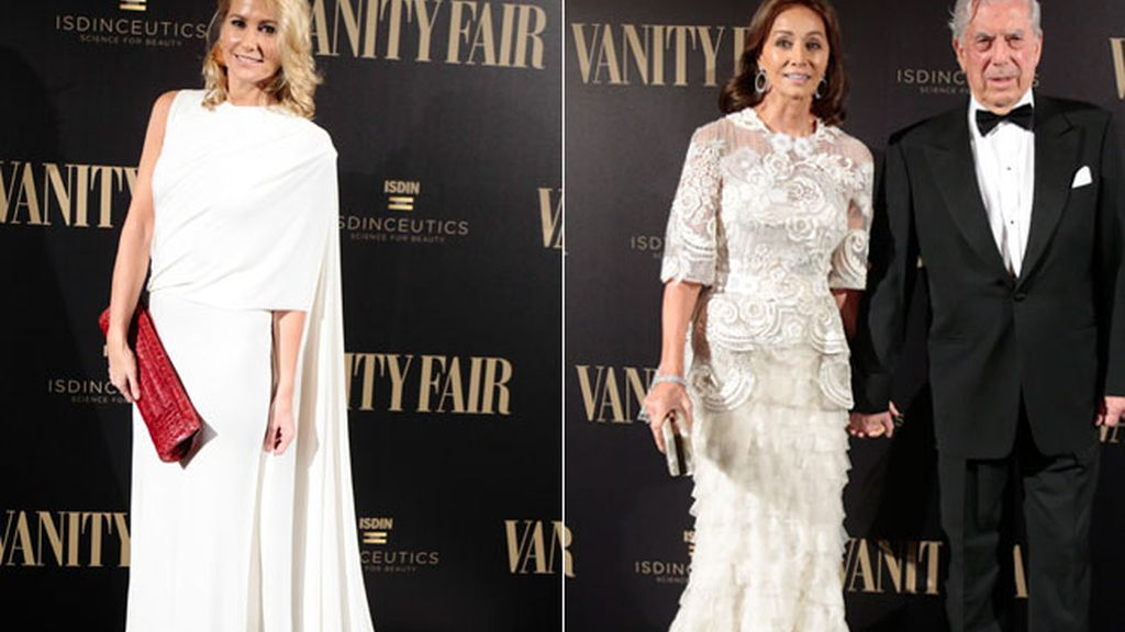 Aciertos Vanity Fair