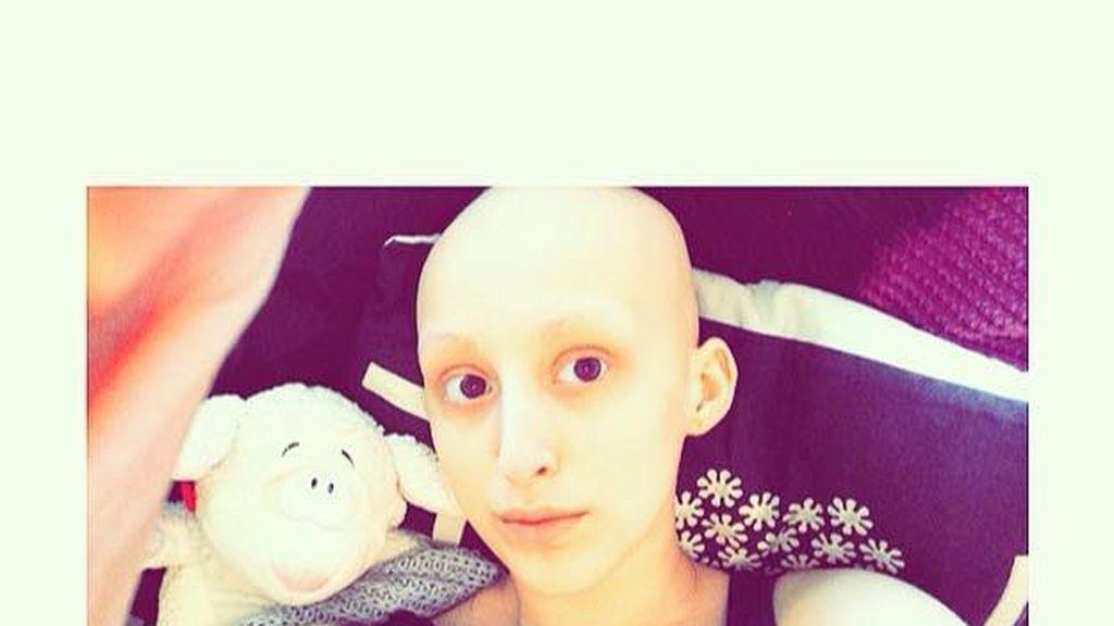 Descubre que tiene cáncer después de ver 'Bajo la misma estrella'