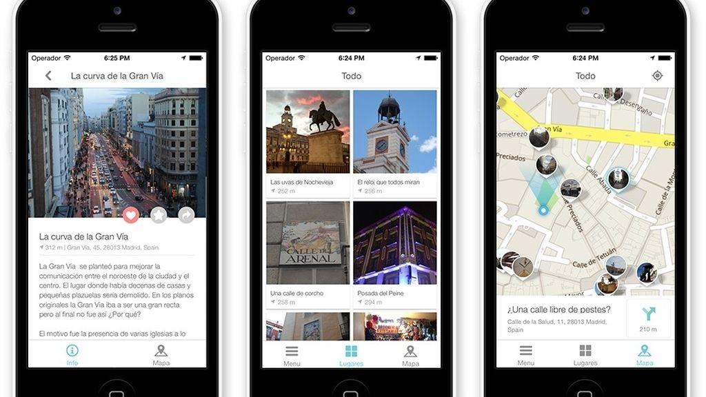 'Secretos de Madrid' celebra su segundo aniversario con el lanzamiento de la app turística