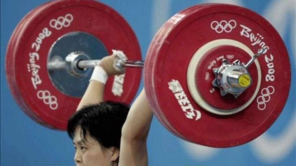 Oro Hyon en -63 kilos