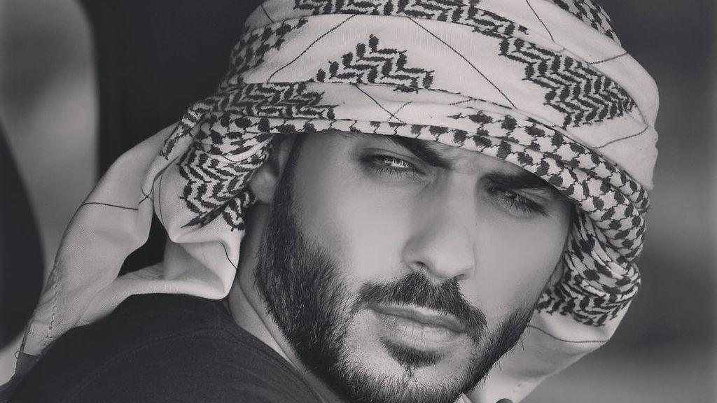 """El chico árabe """"más guapo del continente asiático"""""""