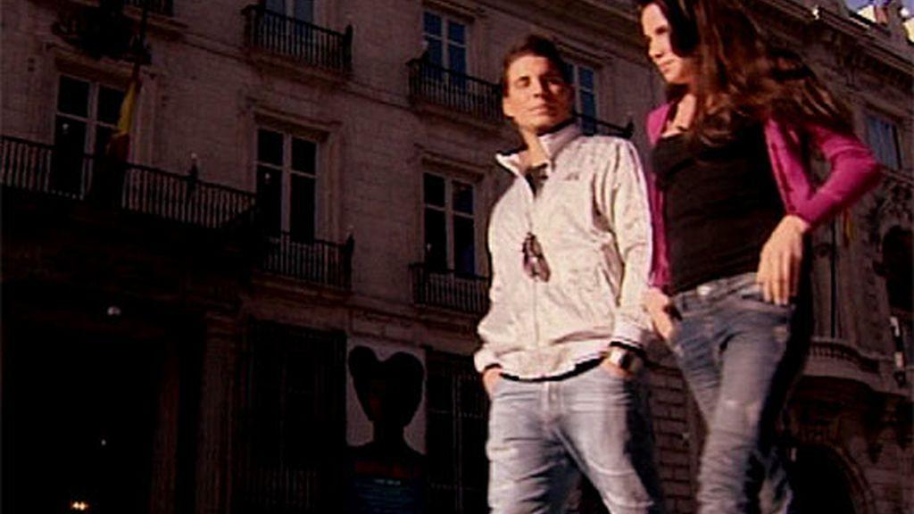 Samira y Nacho (15/04/10)