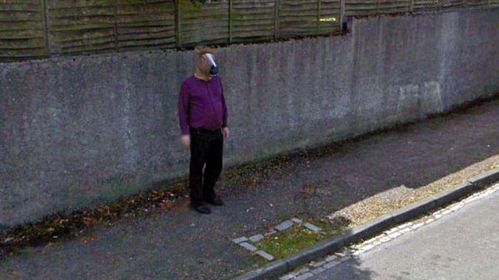 Hombre caballo