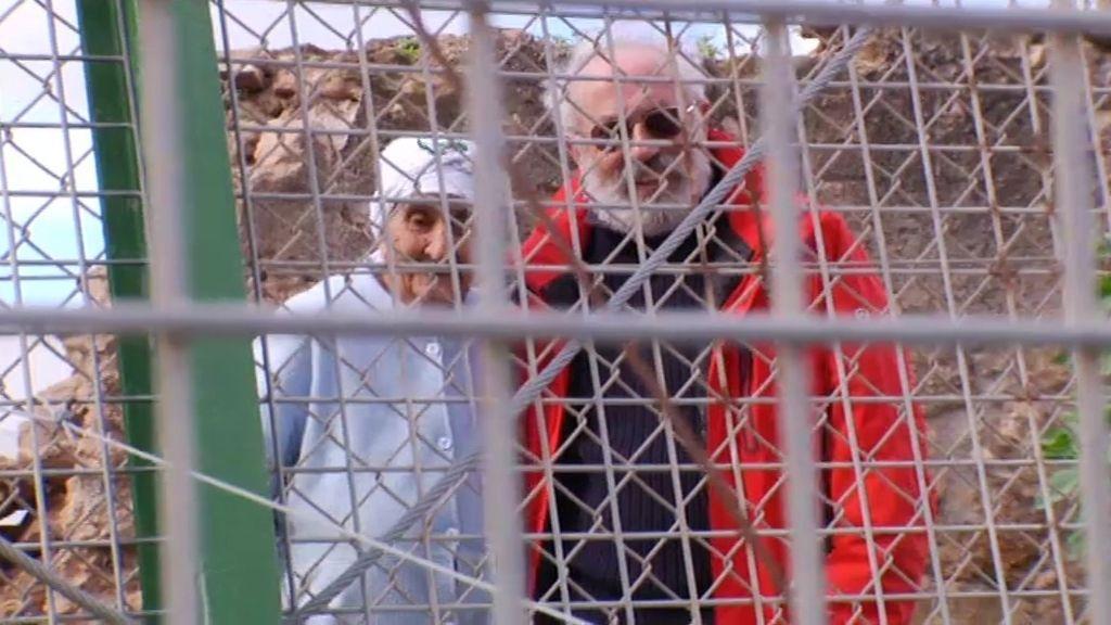 Las mejores fotos de 'Vida en la frontera' de Melilla