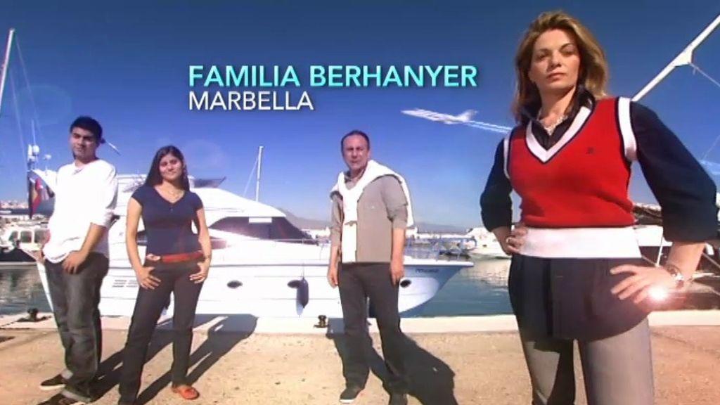 Presentación de los Berhanyer