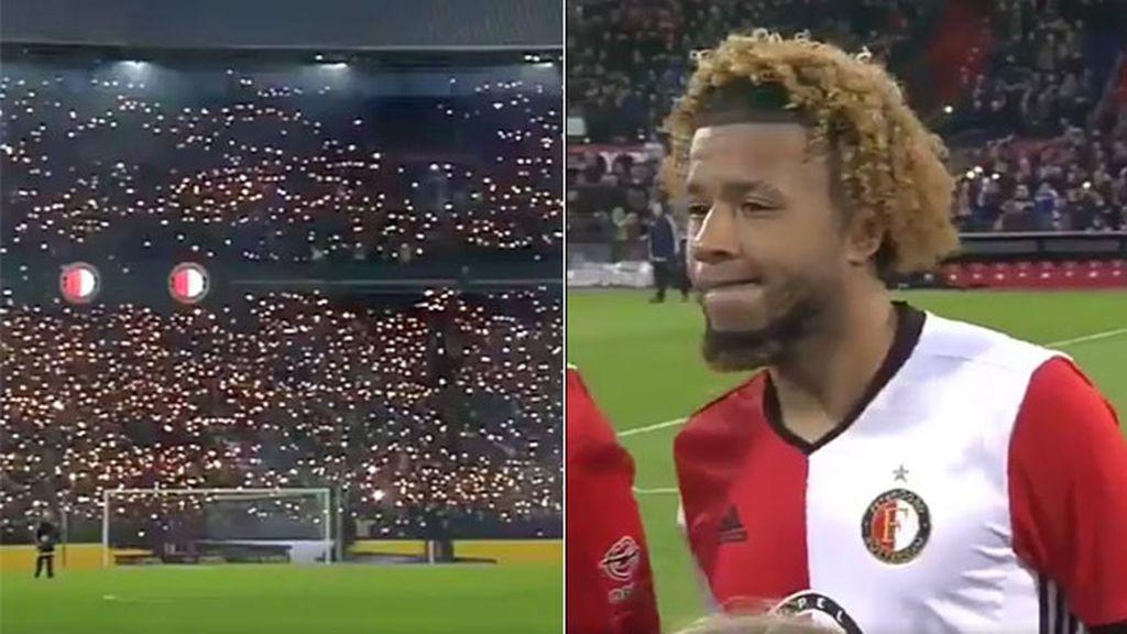 Respeto,Feyenoord,