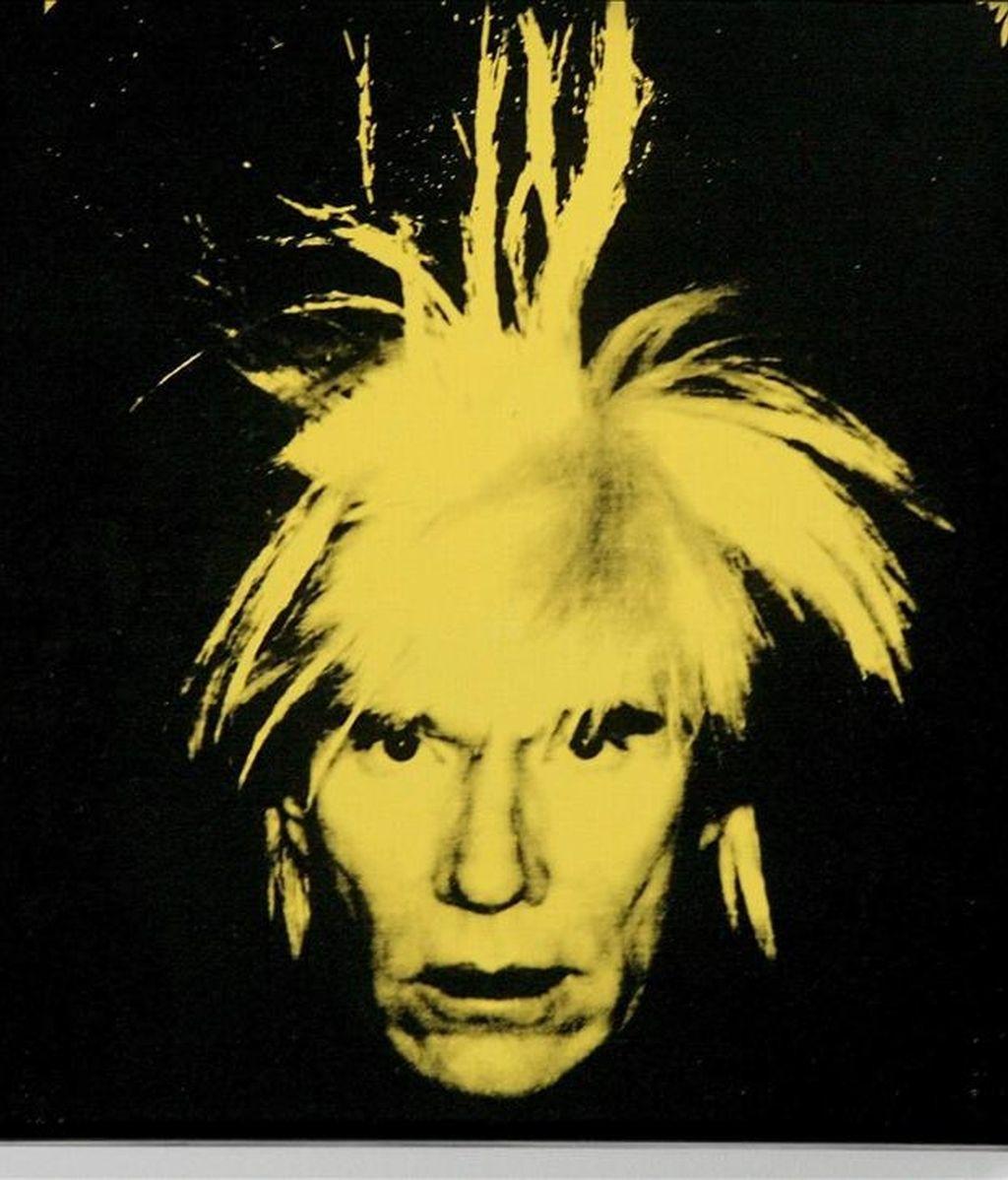 Warhol (1928-1987), que protagonizará algunas de las subastas de arte moderno y contemporáneo que tendrán lugar en mayo próximo en Nueva York, se mudó en los años sesenta con su madre a esa casa unifamiliar de cuatro plantas, cuatro dormitorios y tres baños. EFE/Archivo