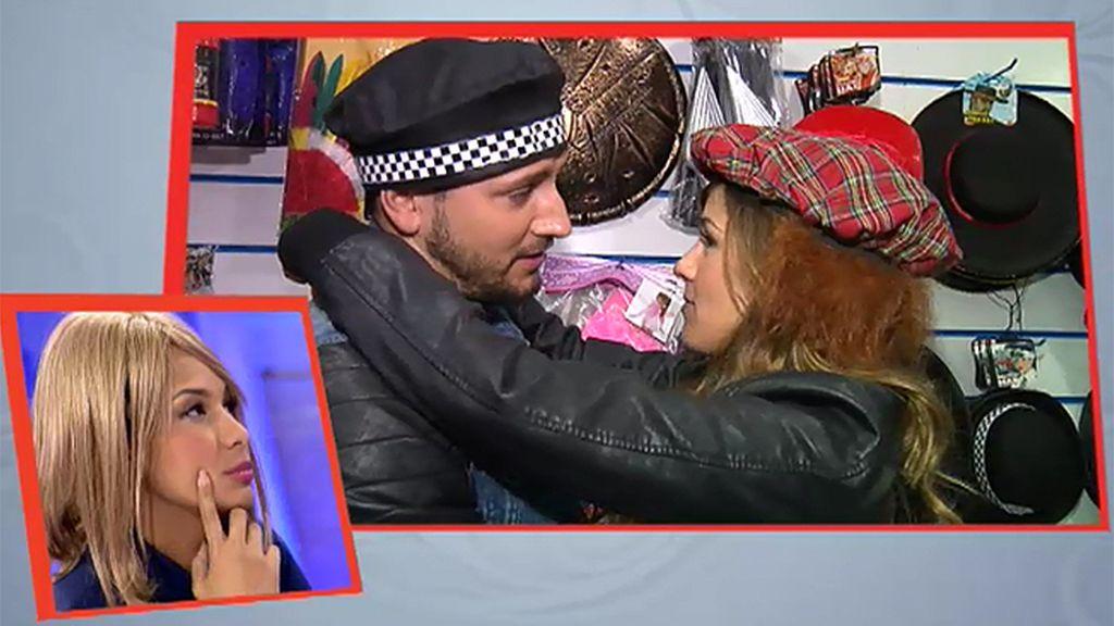 """Susana, sobre Manu: """"Para mí ya es como si fuera mi novio"""""""