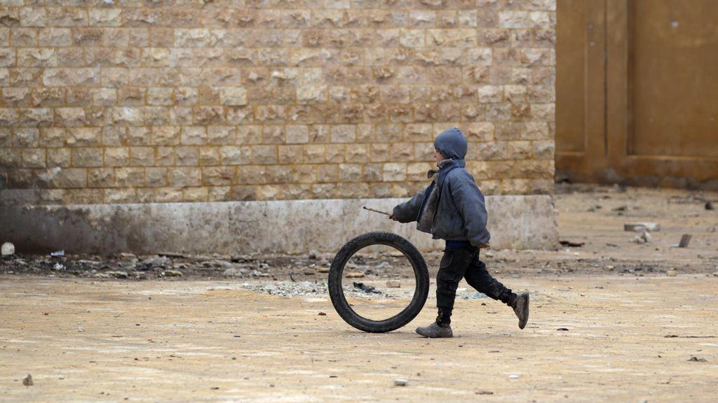 El alto el fuego se mantiene en Siria pese a los enfrentamientos a primera hora