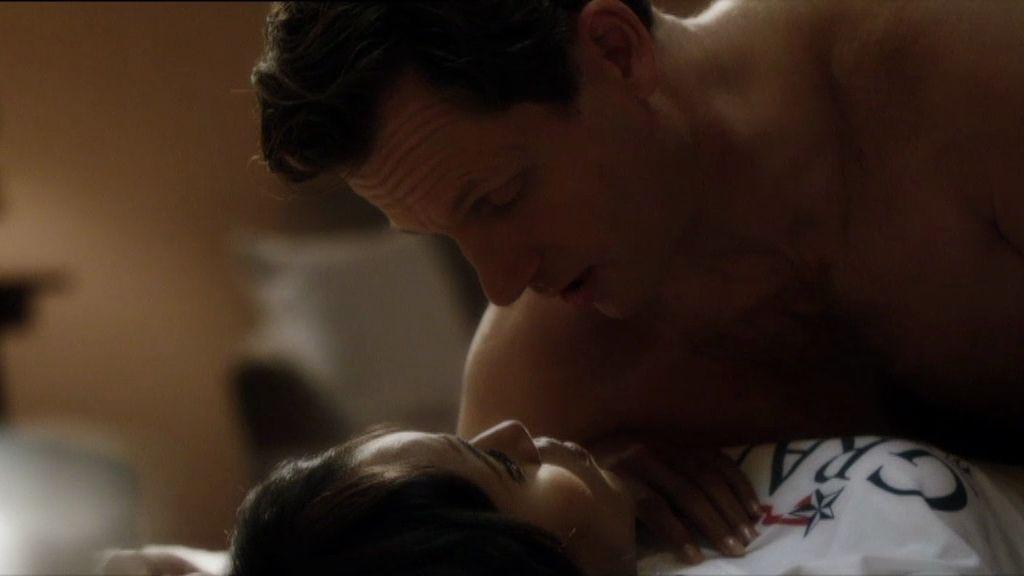 Olivia recuerda un encuentro sexual con Fritz Grant