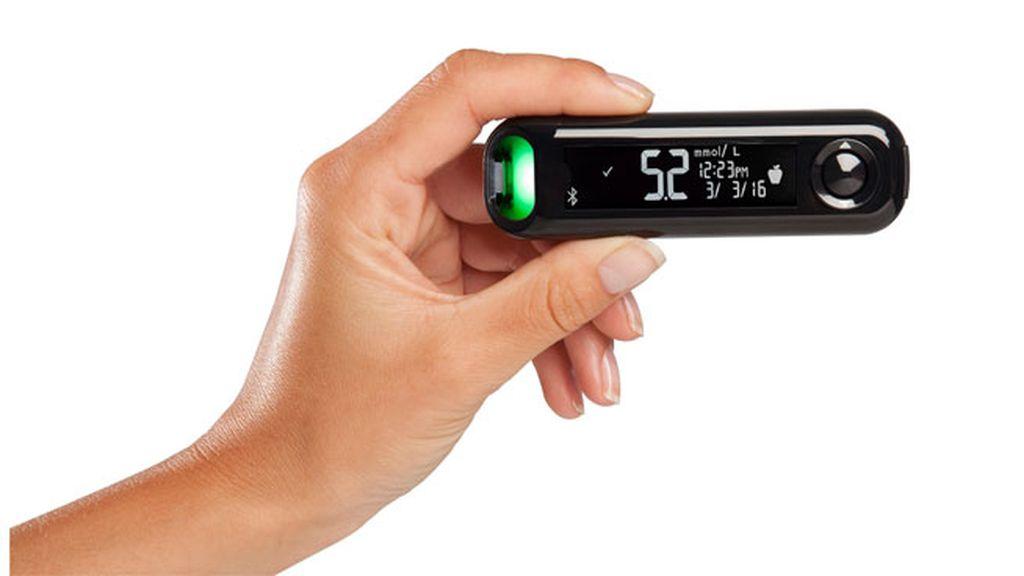 Contour Diabetes, aplicación diabetes