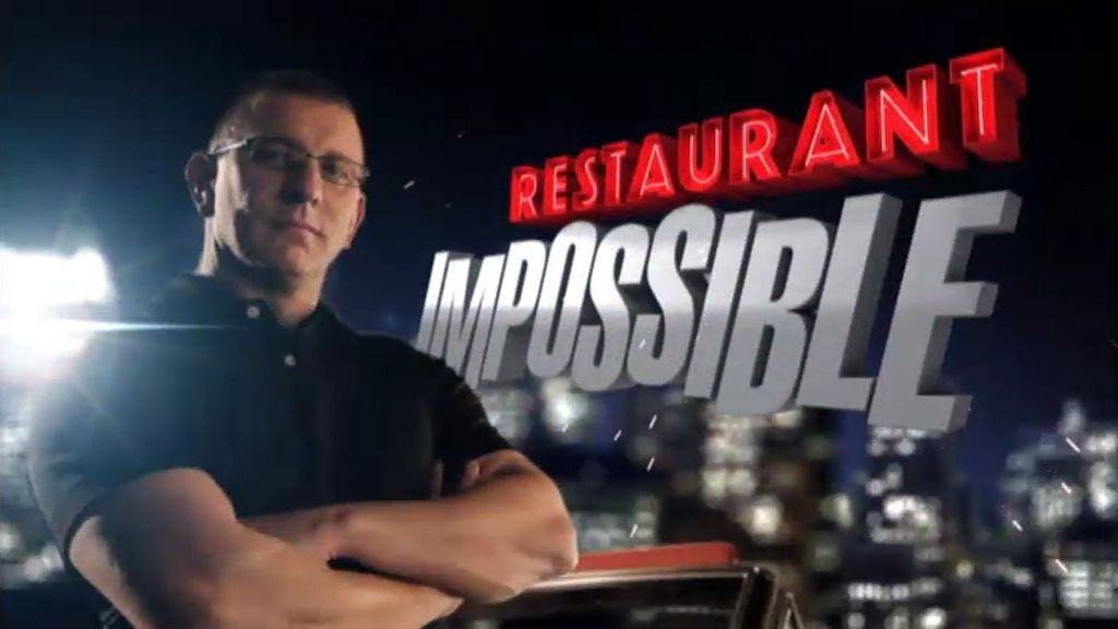 'Restaurantes imposibles' en Energy