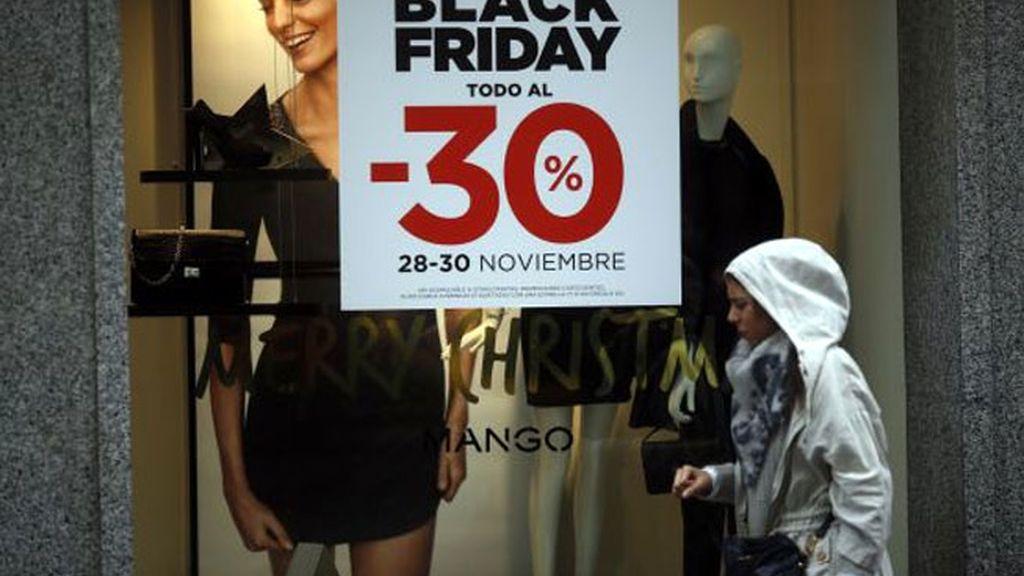 Black Friday,Cyber Monday,comprar online,ofertas Black Friday