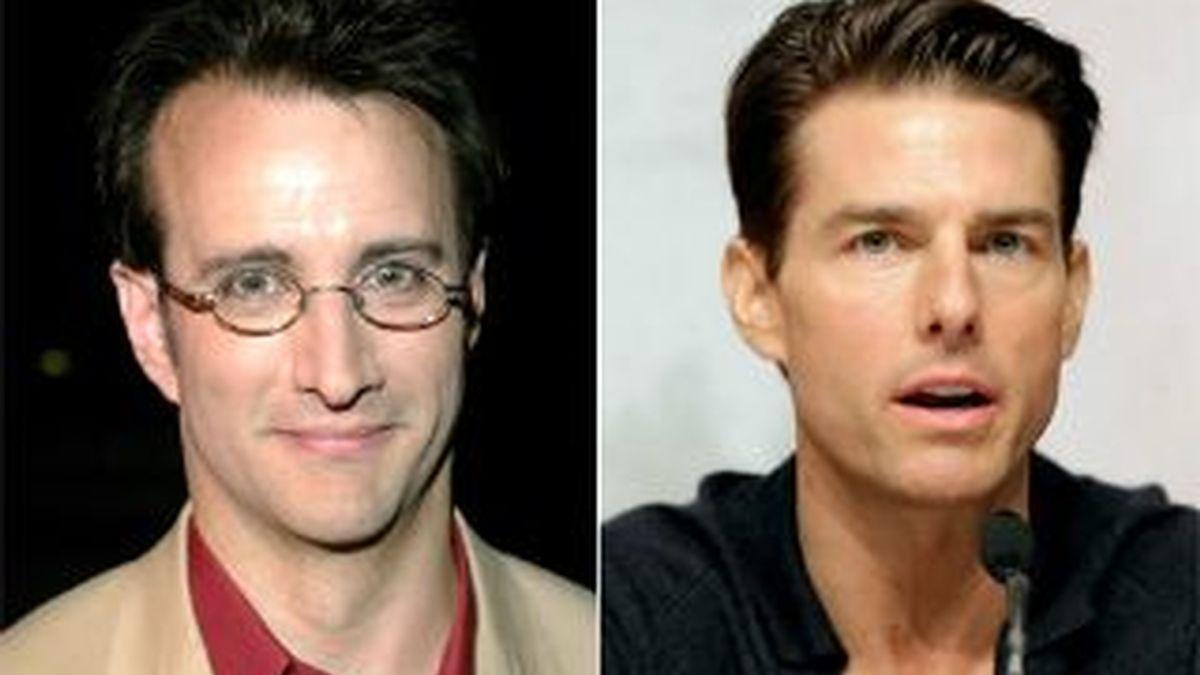 El actor Bronson Pinchot criticó a Tom Cruise, al que calificó de aburrido y de hacer siempre comentarios homófobos.