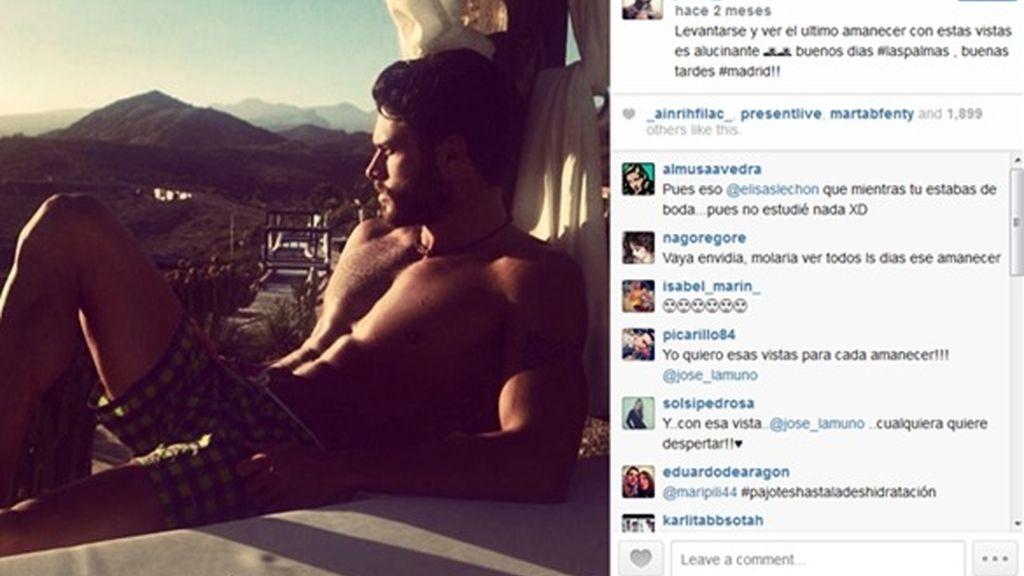 guapísimos instagram