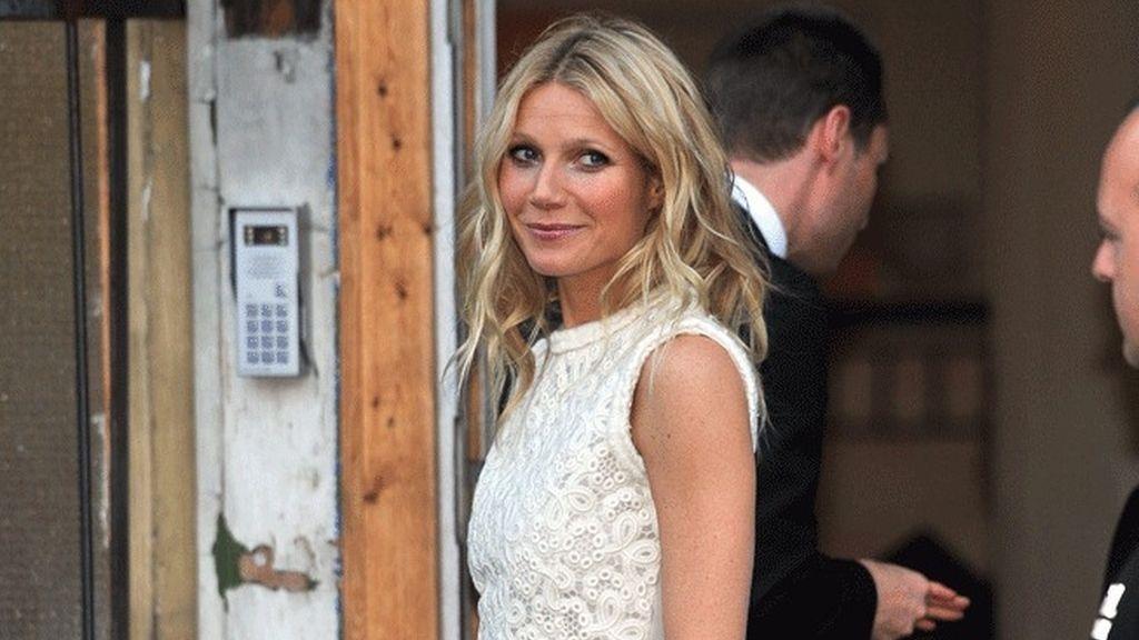 Gwyneth Paltrow: la dieta del potito