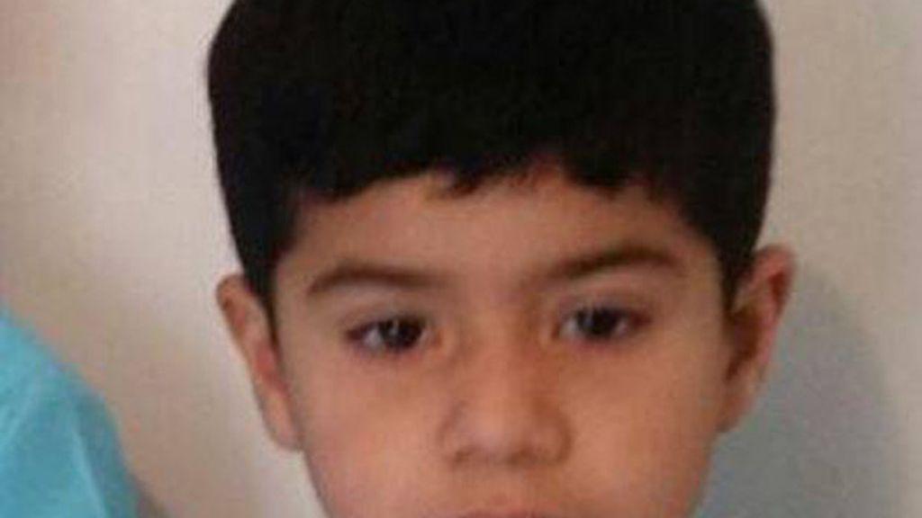 Eshaan Bilal, el pequeño de tres años que ha muerto por asfixia tras tragarse una pieza de un juguete