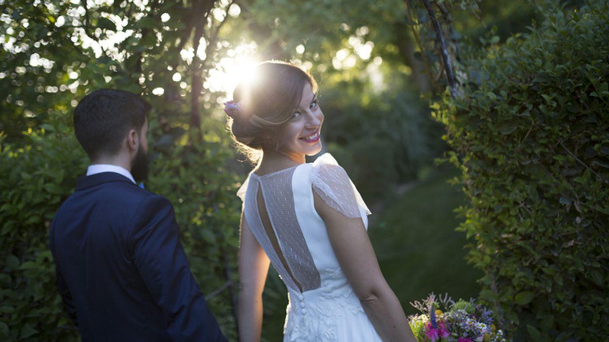 Lecciones boda