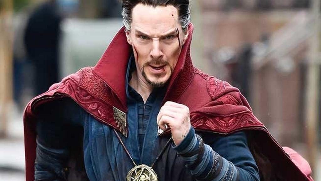 Doctor Strange, el superhéroe de Halloween