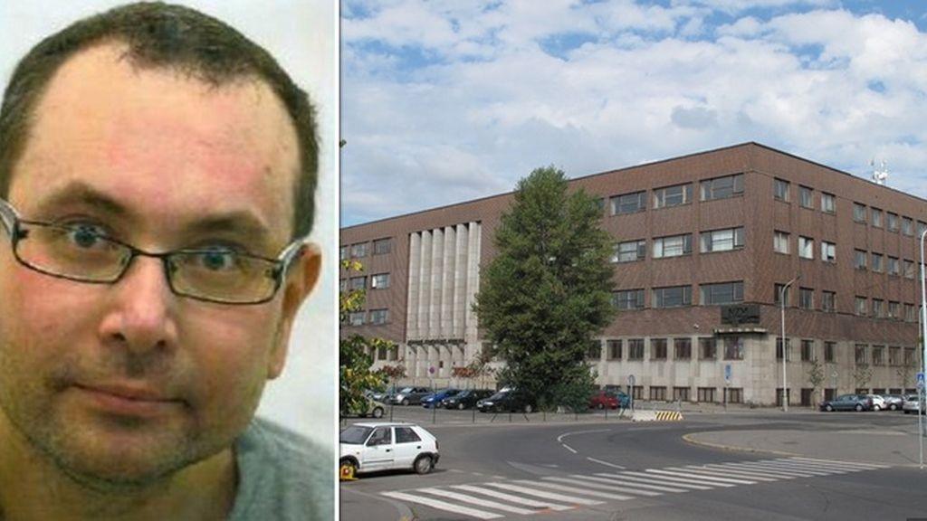 Un preso fugado se convierte en director económico de un museo y roba 370.000 euros